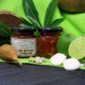 Pawpaw, Lime & Boab Jam – 125g